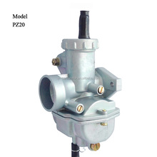 20mm Carburetor PZ20 For Dirt Bike 50cc-125cc ATV SUNL