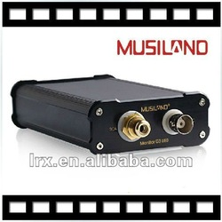 Musiland 03 USD USB 3.0 Sound Card To SPDIF For DAC 32bit/384KHz