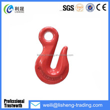 Large Supply G80 eye bolt tow hook
