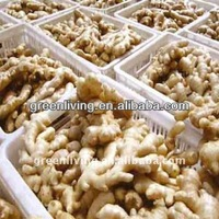 fresh yellow ginger to dubai(80-150g,150g,200g&up)/top quality supplier