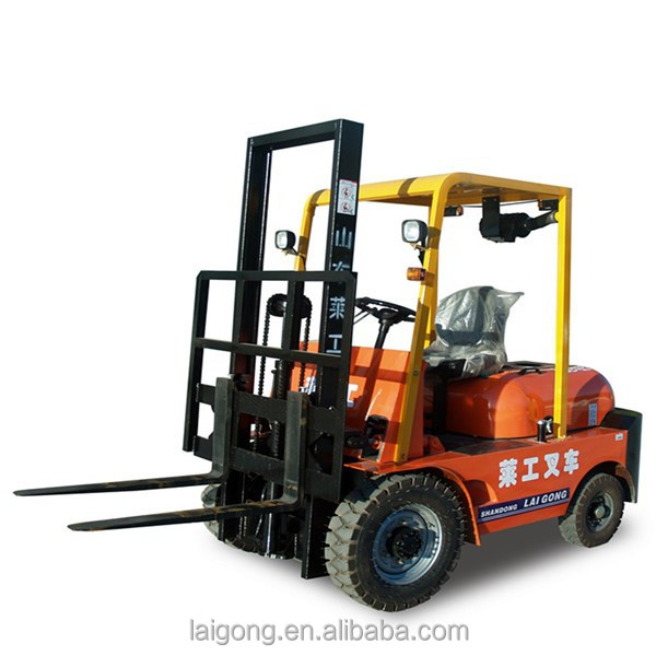 China diesel Forklift optional forklift loader bucket for sale