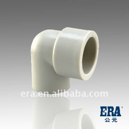 ERA DVGW CERTIFICATE NEW MATERIAL PPR REDUCING ELBOW