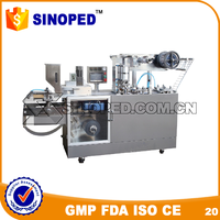 Blister sealing machine for electronic product