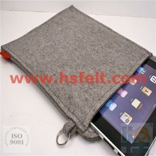 Soft bag for ipad fashion design