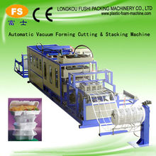 Plastic Machines for Making Disposable Plates