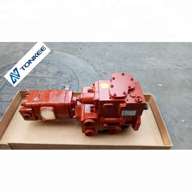 K3SP36B-101R-2001 main pump K3SP36B Hydraulic piston pump SK80SR SK80 SK60 mechanical Hydraulic main pump for kobelco