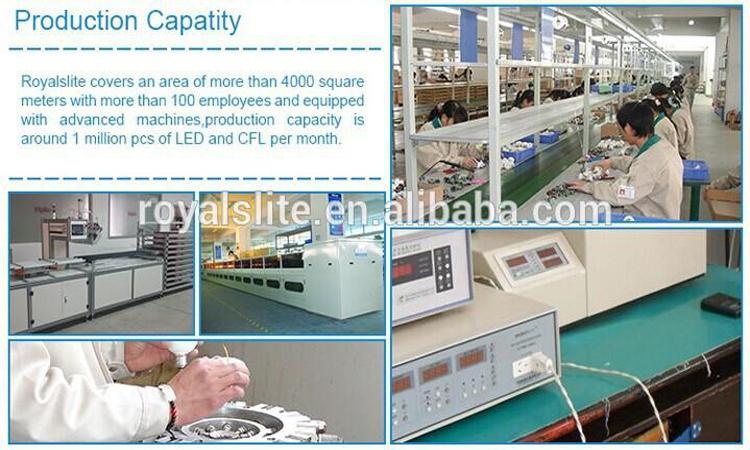 Tri-phosphor 9mm 20w Spiral Energy Saving Lamp energy saver bulb energy saving light bulb