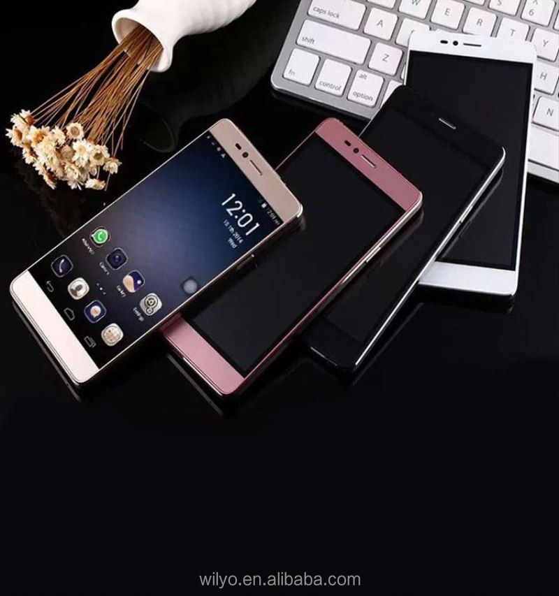 5.0inch android 4.4.0 mtk 6572 dual core unlocked android phone