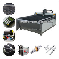 Favorites Compare jinan high performance cnc plasma cutters for sale for metal and stainless sheet