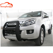 High quality ABS Material Front Bumper for D-max With Cheap Price
