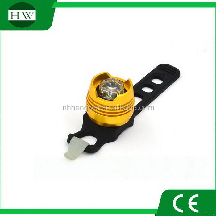 bicycle accessory designed rechargeable battery for bike light