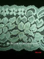 Lycra Lace Shrug Bridal