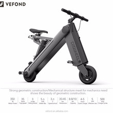 2017 hot selling High-speed The latest model with lithium battery high power foldable electric bicycle Shenzhen