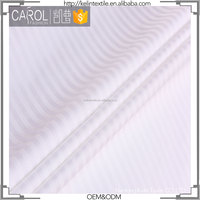 star hotel bedding fabric 0.5cm stripes
