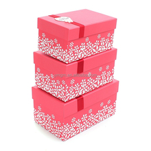 Christmas boxes, Gift wrapping, gift boxes