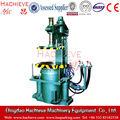 Clay Sand Molding Machine for Foundries to Cast Iron and Steel