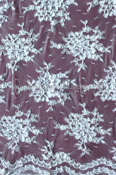2014 cotton cord lace/guipure lace fabric