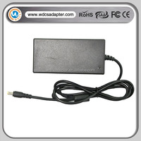 multifunction desktop 120W universal laptop adapter and charger
