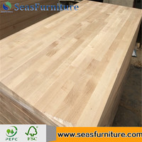 High Quality Strand Woven Bamboo Top Solid Wood Worktop Bamboo Countertop