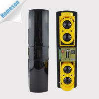 Quad Beam Detection Distance 250 Meters Infrared Beam Barrier Detector