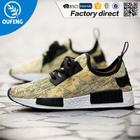 China new manufacturer shoe Sneaker shoe for man