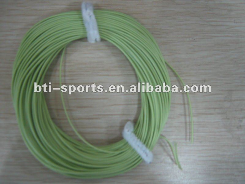 Weight forward fly fishing line 2F Fly fishing lines new grass color