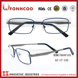 FONHCOO Online Buy Bright Color Customed Logo Fashion Glasses Optical Frames