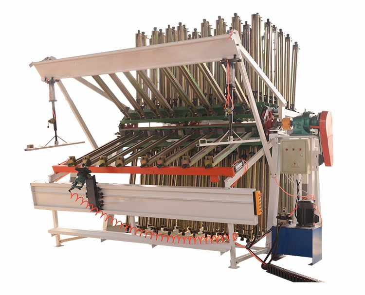 High quality customized pneumatic composer for woodworking
