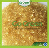 Go Green asphalt mixture modifier widely applied on permeable pavement fields
