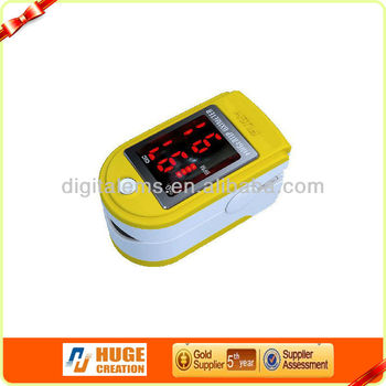 2015 Newest best selling Fingertip Pulse Oximeter