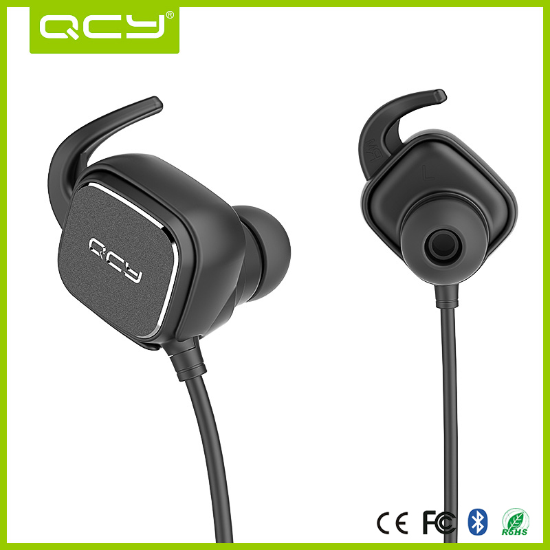 QY12 super mini & micro in-ear bluetooth earphone with magnetic