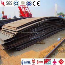 Astm A128 Wear Resistant Application High Manganese Steel Plate