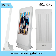 42 inch LCD display, high end LG brand touch screen, HD 42 inch big panel digital signage