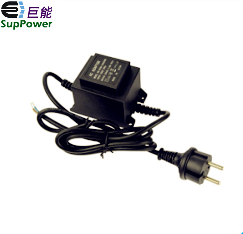 CE GS SAA certification linear switching ac/dc power adapter 7.2v 2.5a linear regulated power supply