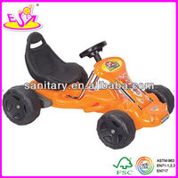 high quality motor baby car, top popular Children's Swing Car WJ277073