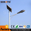 100 Watt Solar Power Energy Street