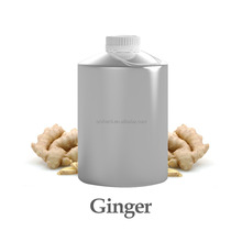 Wholesale Factory Price Organic Ginger Arotherapy Essential Oil