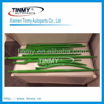 Hay Bale Spear for tractor loading machine