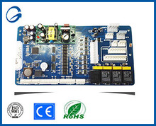 Quick turn multilayer industrial motherboard