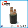 ISO Company Pvc Insulated Electric Power Cable With Low Price