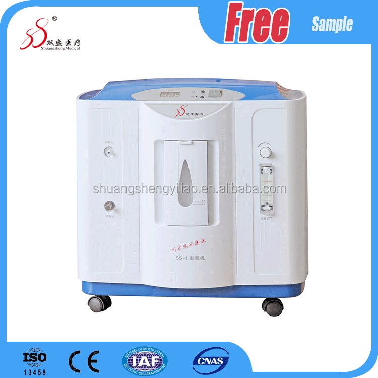 Factory supply cheap price oxygen concentration indicator china