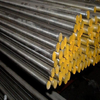 factory directly supply 304 stainless steel round bar with custom length and wide range diameter