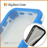 cell phone bumper case for iphone5