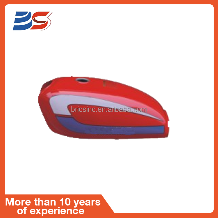 Hot Sale Motorcycle Fuel Tank Price /BWOLF-4