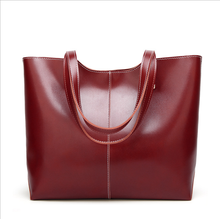 lx20941a vintage handbags for women pu leather tote bag