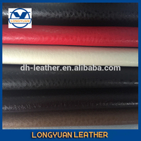 pvc car leather