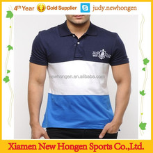 mens embroidered polo shirts apparel with dry fit function