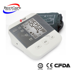 New Automatic Digital wireless Blood Pressure Monitor Arm blood pressure monitor pump