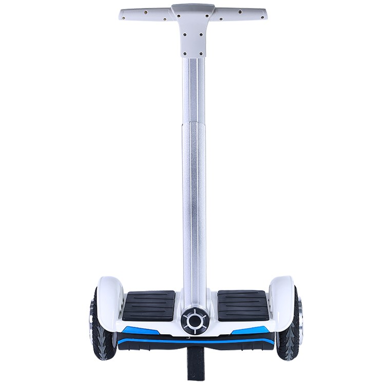 8inch 10 inch 350W*2 brushless motor balance handlebar hoverboard/cheap electric scooter