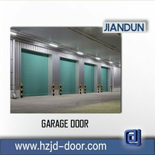 High quality steel transparent roller shutter With ul certificate